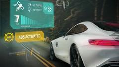 Here : des services connectés mixés entre BMW, Audi et Mercedes