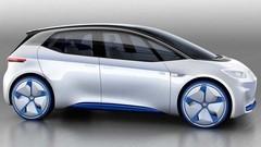 Volkswagen ID Concept : Dévoilé et confirmé pour 2020