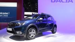 Dacia Sandero : la nouvelle Sandero dévoilée au Mondial de l'auto 2016