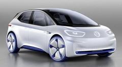Volkswagen I.D. Concept : l'électrique au prix d'une Golf