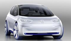 Volkswagen I.D. Concept : Révolutionnaire !