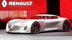 Renault TreZor Concept, le futur du Losange ?