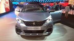Peugeot 5008: la métamorphose