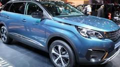 Nouveau Peugeot 5008 : pour suivre l'effet de mode