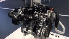 Honda Civic : des moteurs essence tout neufs !