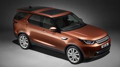 Land Rover Discovery : Le meilleur des SUV familiaux