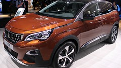 Peugeot 3008 : enfin joli