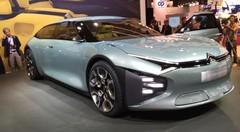 Citroën CXperience Concept, la future C5 enfin lancée ?