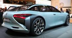 Citroën CXperience : les chevrons bientôt de retour sur le marché du luxe ?