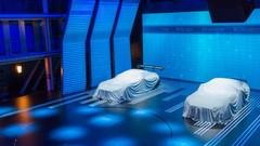 Mercedes confirme l'arrivée d'une Hypercar AMG hybride