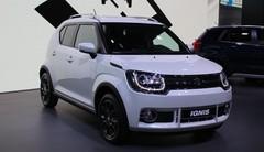 Suzuki Ignis : coup de coeur