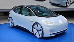 Volkswagen veut laisser le DieselGate derrière lui avec son concept I.D