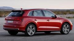 Nouvel Audi Q5 : il prend du muscle, pas du poids