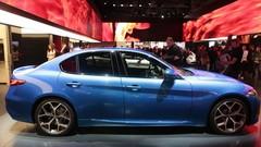 Alfa Romeo Giulia Veloce : photos et prix de la nouvelle Giulia Veloce