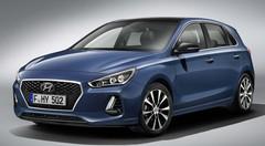 Hyundai i30 2017 : « Redéfinie »