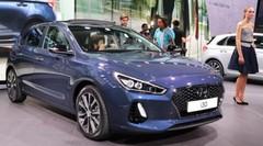 Nouvelle Hyundai i30 : plus de personnalité