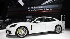 Porsche Panamera : les tarifs de la version hybride