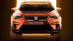 Seat: le petit SUV lancé en 2017 s'appellera Arona
