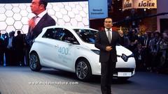 Mondial 2016 : la voiture électrique passe un cap important