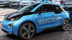 BMW i3 94 Ah : 300 km d'autonomie sans prolongateur