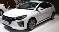 Hyundai Ioniq Plug in : arrivée imminente