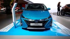 Toyota Prius Plug-in Hybrid : seulement 1 l aux 100 km !