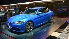 Mondial de l automobile 2016, les nouveautés italiennes