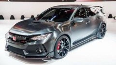 Honda Civic & Type R Concept