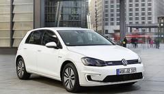 Volkswagen e-Golf : plus de puissance et plus d'autonomie !