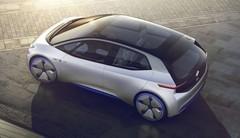 Volkswagen I.D. Concept : Ça se jouera entre 2020 et 2025