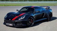 Lotus Exige 350 Special Edition : modèle « anniversaire » et... collector !