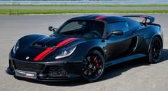Lotus : Une nouvelle furie dans la gamme !