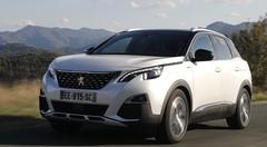 Essai Peugeot 3008 : notre avis sur le nouveau 3008 (2016)