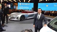 Le Groupe Renault, bientôt leader mondial ?
