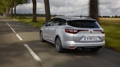 Essai Renault Mégane Grantour : L'allumeuse !