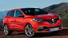 Renault Sport : Il n'y aura pas de SUV « RS »