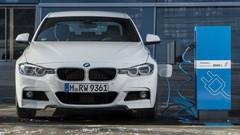 Groupe BMW : une mini et un X3 électriques d'ici 2020