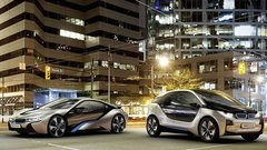 BMW : Deux nouvelles électriques en 2020