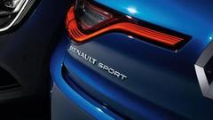 Renault Megane 4 RS : un 2.0L et une boîte manuelle ?