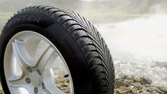 Essai Pirelli Cinturato Winter : Pour un nouveau départ