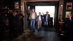 The Grand Tour : une scène d'ouverture à trois millions d'euros !