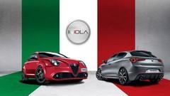 Alfa Romeo Mito et Giulietta Imola : deux séries spéciales sportives