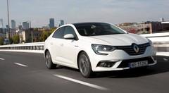 La Renault Mégane Sedan se lance sur le marché