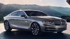 Une BMW M8 à plus de 600 ch ?