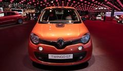 Prix Renault Twingo GT : le tarif de la GT démarre à 17 000 euros