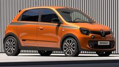La Renault Twingo GT affiche son prix