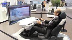 Mondial de Paris 2016 - Les équipements du futur en vidéo