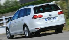 Essai VW Golf SW 1.0 TSI 115 DSG : Sobres atouts