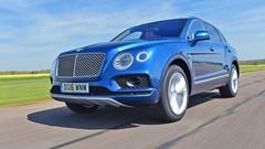 Bentley veut livrer du carburant à ses clients partout et automatiquement