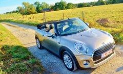 Essai Mini Cooper D Cabriolet : Hérésie ?